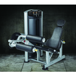 True Fitness FORCE Leg Extension/Leg Curl Machine