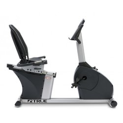 True Fitness PS50 Recumbent Bike