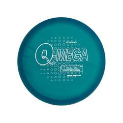Millennium Disc Golf Q Mega Putt and Approach