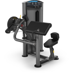 True Fitness FORCE Bicep/Tricep Machine