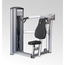 Paramount Fitness Line Shoulder Press