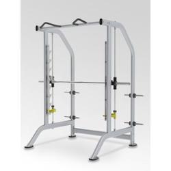Paramount Fitness Line Smith Machine