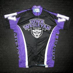 Adrenaline Promotions Iowa Wesleyan University