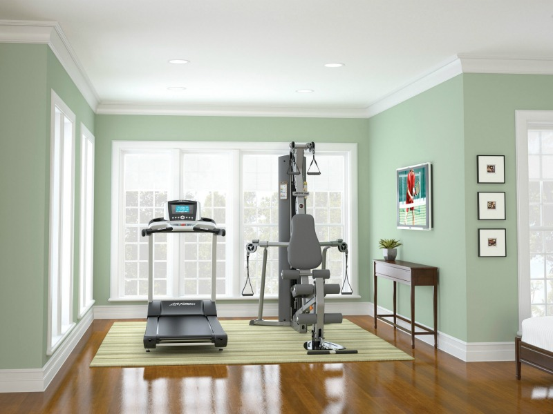 Life fitness g3 home gym bickels cycling & fitness