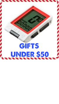Great gifts under $50.