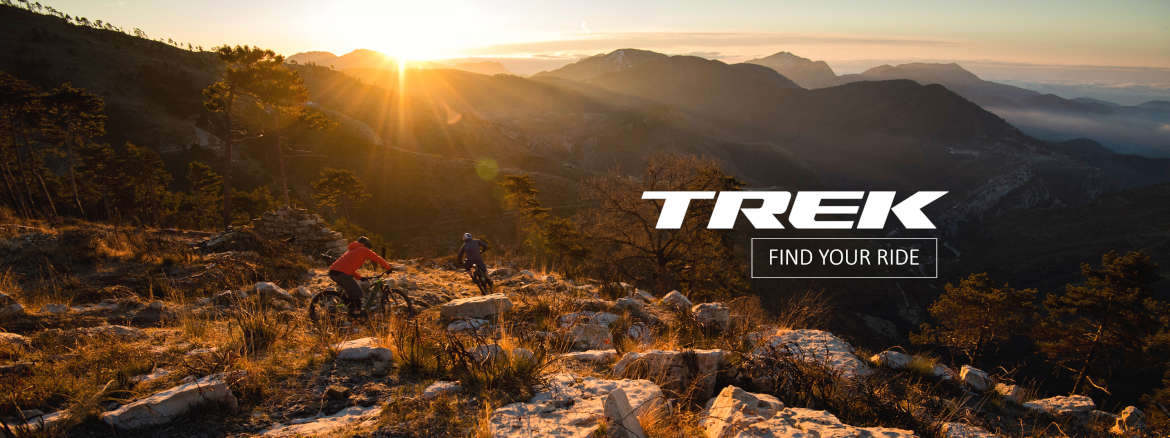Trek: Find your ride