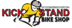 Kickstand Bike Shop Home Page
