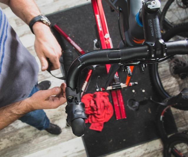Bike Repair Classes