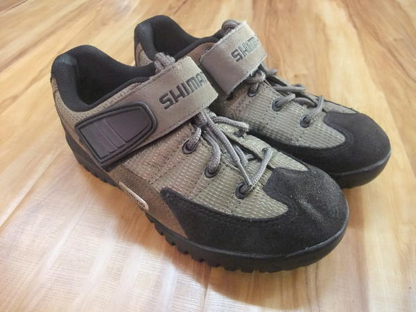 Shimano Women's SH-M038W Shoes - Size 37 - LAST PAIR!