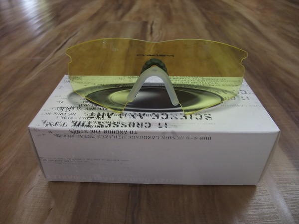 Oakley M-Frame Hybrid Lens