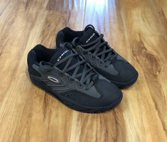 Oakley Oakley Radar Lock Shoes - Size 38.5 - LAST PAIR!