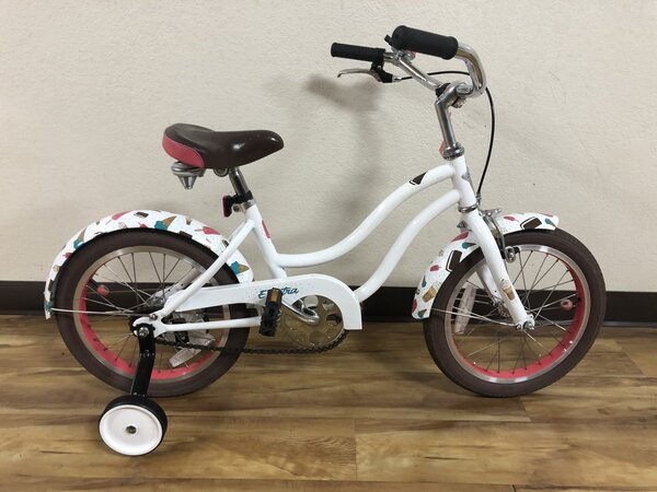 """Electra Pre-Owned Electra Soft Serve 16"""""""