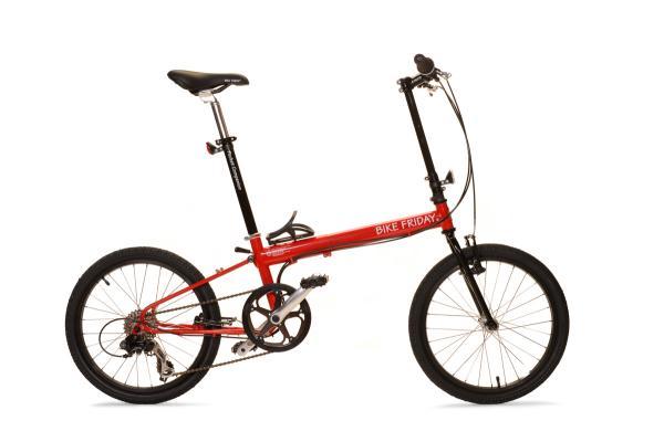 Bike Friday Pocket Companion (original)