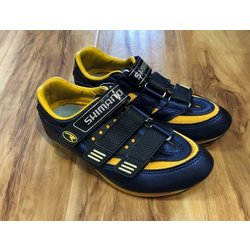 Shimano SH-R12 Shoes - Size 37 - LAST ONES