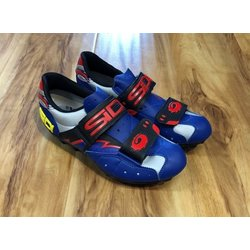 Sidi Toscana Blue Shoes - Women's