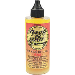 Rock-N-Roll Rock-N-Roll Gold Lube 4oz