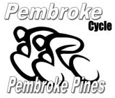 Pembroke Cycle Logo