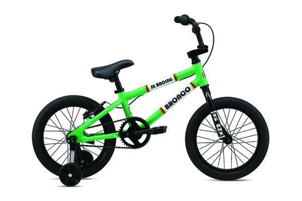 """SE Bikes Bronco 16"""""""