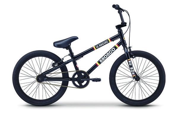 """SE Bikes BRONCO 20"""""""