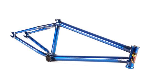 S & M Bikes BTM