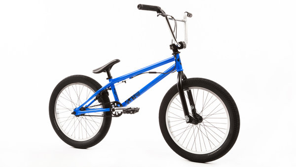 """Fitbikeco PRK GLOSS BLUE 20"""" 2017"""