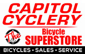 Capitol Cyclery Home Page