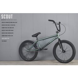 Sunday 2021 SCOUT
