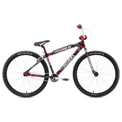 SE Bikes DBLOCKS BIG RIPPER 29""