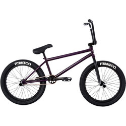 Fitbikeco 2021 STR FREECOASTER (LG)