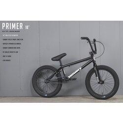 Sunday 2021 PRIMER 18