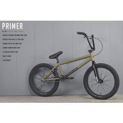 Sunday 2021 PRIMER