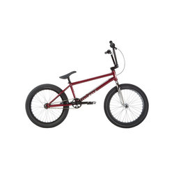 Fitbikeco 2019 TRL TRANS RED