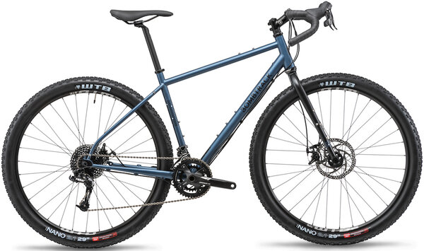 Bombtrack Bicycle Company Beyond 1
