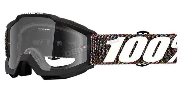 100% Accuri Jr Youth Goggle