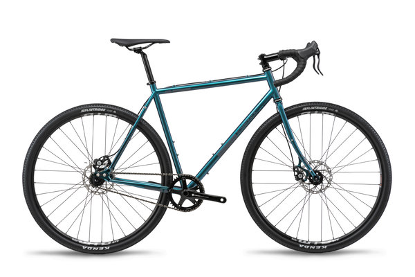 Bombtrack Bicycle Company Arise 2