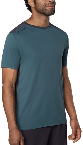 Dakine Boundary Short Sleeve Bike Jersey Color: Star Gazer