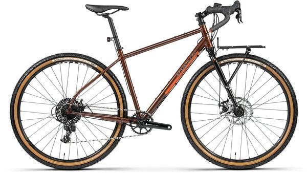 Bombtrack Bicycle Company Beyond 2