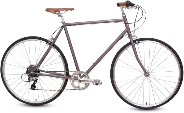 Brooklyn Bicycle Co. Bedford 8 Speed