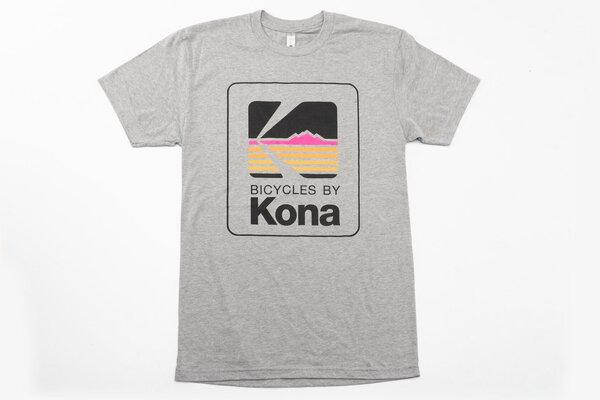 Kona Bicycles by Kona Tee