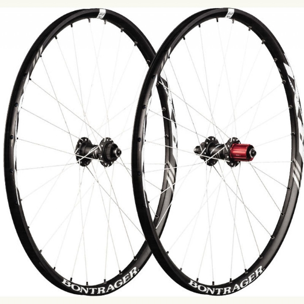 Bontrager Race X Lite Rear Wheel (29-inch)