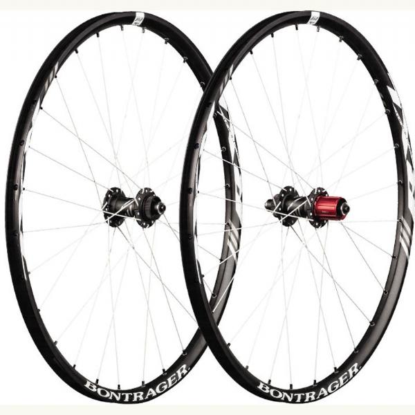 Bontrager Bontrager Race X Lite Front Wheel (29-inch)