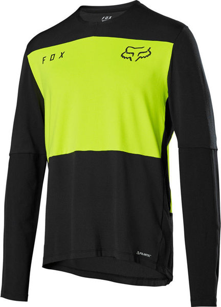 Fox Racing Defend Delta Lunar Jersey