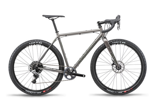 Bombtrack Bicycle Company Hook EXT