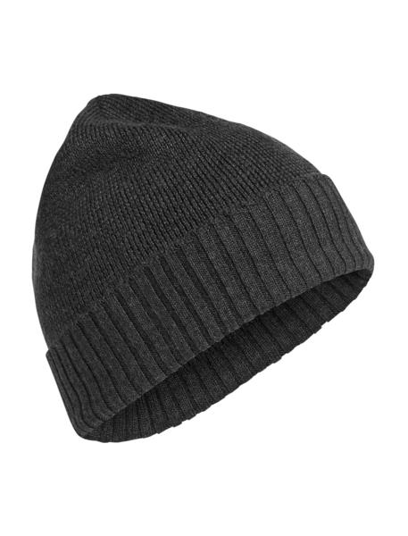 Icebreaker Scout Beanie Color: Jet Heather