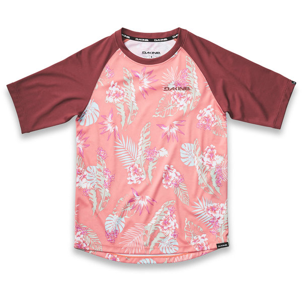 Dakine Kid's Dropout Short Sleeve Jersey