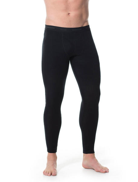 Icebreaker Men's Everyday Leggings w/Fly