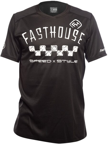 Fasthouse Alloy Nelson SS Jersey