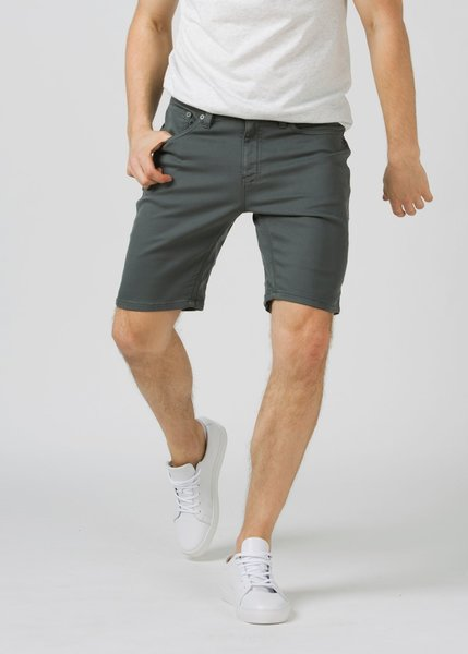 Duer No Sweat Short - Gull