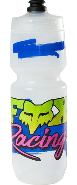 Fox Racing 26-Ounce Purist Bottle Graphic