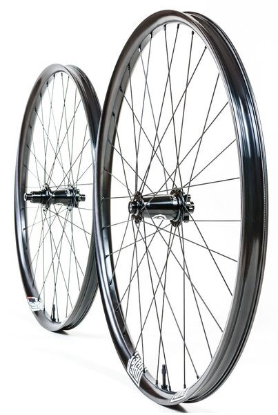 We Are One Composites Revolution Wheelset - Union 27.5 w/Industry 9 Hydra Hubs